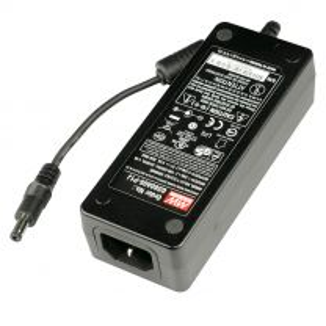 Desktop Adaptor, 24 V DC / 2.5 A / 60 W