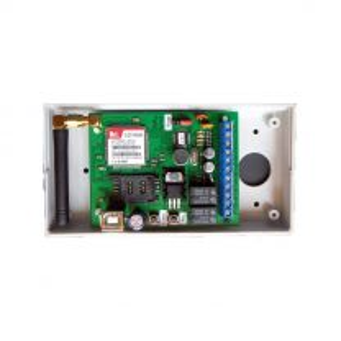 FVK 22 vox USB s plastovou krabičkou