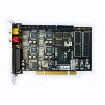 Neugent LP-16480 • 16 channel video capture card with hardware compression