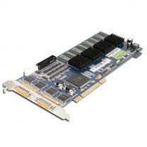 NUUO SCB-5016 • 16 channel video capture card with hardware compression